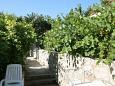 Terrace 1 - view - Apartment A-4591-a - Apartments Hvar (Hvar) - 4591