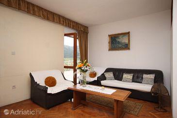 Apartment A-4595-c - Apartments Jelsa (Hvar) - 4595