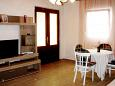 Dining room - Apartment A-4595-d - Apartments Jelsa (Hvar) - 4595