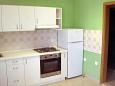 Basina, Kitchen u smještaju tipa apartment, dopusteni kucni ljubimci.