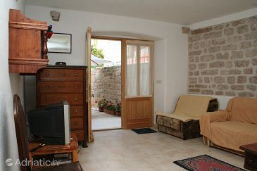 Apartment A-4601-a - Apartments Vrboska (Hvar) - 4601