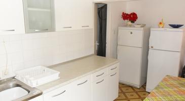 House K-4603 - Vacation Rentals Uvala Zaraće (Hvar) - 4603