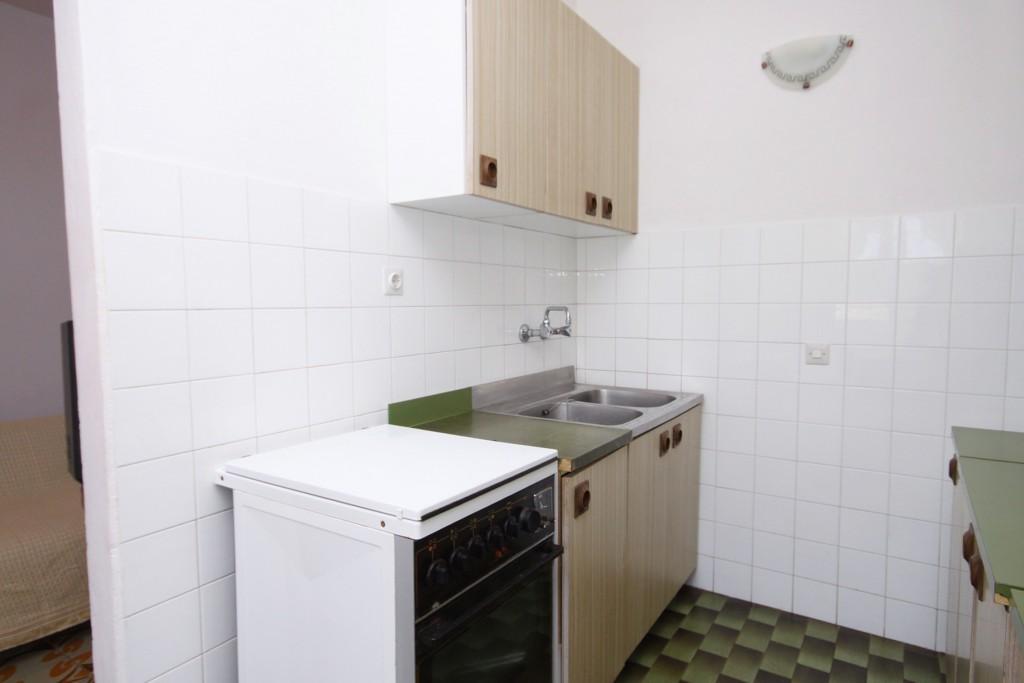 Apartmán na pláži v meste Uvala Pokrivenik - 4604