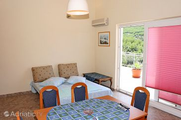 Apartment A-4606-a - Apartments Jagodna (Brusje) (Hvar) - 4606