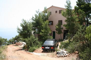 Property Sveta Nedilja (Hvar) - Accommodation 4609 - Apartments near sea.