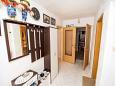 Hallway - Apartment A-461-d - Apartments Grebaštica (Šibenik) - 461