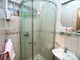 Bathroom 2 - Apartment A-461-d - Apartments Grebaštica (Šibenik) - 461