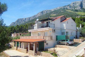 Sveta Nedilja, Hvar, Property 4610 - Apartments u Hrvatskoj.