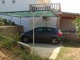 Sveta Nedilja, Hvar, Parking lot 4610 - Apartments u Hrvatskoj.