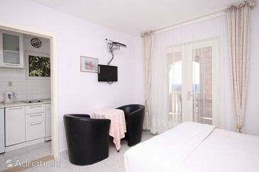 Studio flat AS-4614-b - Apartments Hvar (Hvar) - 4614