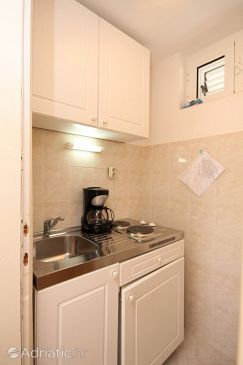Studio flat AS-4614-c - Apartments Hvar (Hvar) - 4614