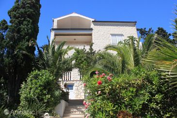 Property Hvar (Hvar) - Accommodation 4614 - Apartments near sea.