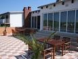 Terrace - Apartment A-4619-a - Apartments Jagodna (Brusje) (Hvar) - 4619