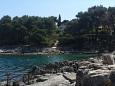 Property Jelsa (Hvar) - Accommodation 4621 - Apartments near sea.
