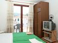 Bedroom - Apartment A-4626-a - Apartments Stari Grad (Hvar) - 4626