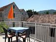 Terrace - Apartment A-4626-a - Apartments Stari Grad (Hvar) - 4626