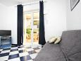 Living room - Apartment A-4629-a - Apartments Kučište - Perna (Pelješac) - 4629