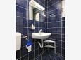 Bathroom - Apartment A-4629-a - Apartments Kučište - Perna (Pelješac) - 4629