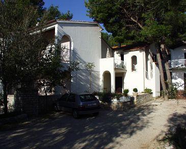Obiekt Jadrija (Šibenik) - Zakwaterowanie 463 - Apartamenty blisko morza.