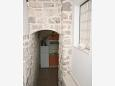 Hallway - Apartment A-4631-a - Apartments Uvala Smrska (Hvar) - 4631