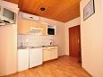 Kitchen - Apartment A-4632-b - Apartments and Rooms Duće (Omiš) - 4632