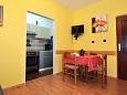 Jadalnia - Apartament A-4632-c - Kwatery Duće (Omiš) - 4632