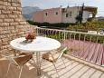 Terrace - Apartment A-4632-d - Apartments and Rooms Duće (Omiš) - 4632