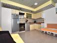 Jídelna - Apartmán A-4632-e - Ubytování Duće (Omiš) - 4632