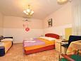 Ložnice - Studio AS-4632-f - Ubytování Duće (Omiš) - 4632