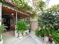 Terasa - Garsonieră AS-4632-f - Apartamente și camere Duće (Omiš) - 4632