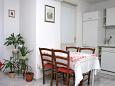 Dining room - Apartment A-4641-a - Apartments Omiš (Omiš) - 4641