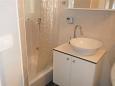 Bathroom - Apartment A-4642-a - Apartments Omiš (Omiš) - 4642