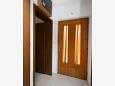Hallway - Apartment A-4648-b - Apartments Mastrinka (Čiovo) - 4648