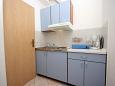 Kuchnia - Studio AS-4650-a - Apartamenty Duće (Omiš) - 4650