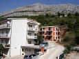 Nemira, Balcony - view u smještaju tipa studio-apartment, WIFI.
