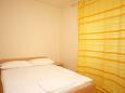Bedroom - Studio flat AS-4654-a - Apartments Omiš (Omiš) - 4654