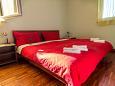 Bedroom - Apartment A-4655-a - Apartments Mastrinka (Čiovo) - 4655