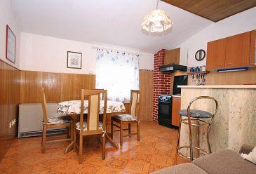 Apartament A-4656-a - Apartamenty Bušinci (Čiovo) - 4656