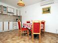 Dining room - Apartment A-4659-b - Apartments Bol (Brač) - 4659
