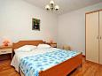 Bedroom - Apartment A-4659-b - Apartments Bol (Brač) - 4659