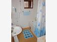 Bathroom - Apartment A-4667-a - Apartments Bušinci (Čiovo) - 4667