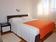Bedroom 1 - Apartment A-4667-a - Apartments Bušinci (Čiovo) - 4667