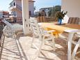 Terrace - Apartment A-4667-a - Apartments Bušinci (Čiovo) - 4667