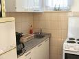 Kitchen - Apartment A-4668-a - Apartments Bušinci (Čiovo) - 4668