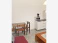 Dining room - Apartment A-4669-b - Apartments and Rooms Dubrovnik (Dubrovnik) - 4669
