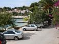 Podgora, Makarska, Parking lot 4670 - Apartments and Rooms blizu mora with pebble beach.