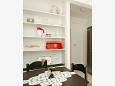 Dining room - Apartment A-4671-b - Apartments Promajna (Makarska) - 4671