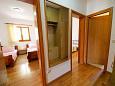 Hallway - Apartment A-468-a - Apartments Žaborić (Šibenik) - 468