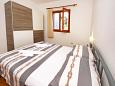 Bedroom 1 - Apartment A-468-a - Apartments Žaborić (Šibenik) - 468