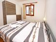 Žaborić, Bedroom 1 u smještaju tipa apartment, dopusteni kucni ljubimci i WIFI.